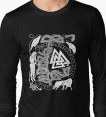 Woden Long Sleeve T-Shirt