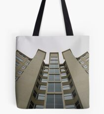 Behind The Metropole Court - 2 Tote Bag