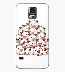 Poro Mountain Case/Skin for Samsung Galaxy