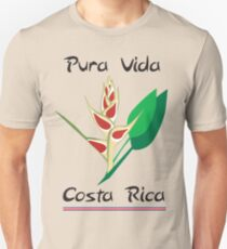Heliconia T-Shirt