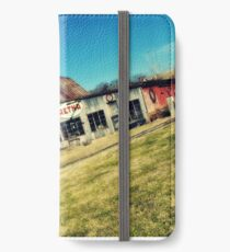 Country Bred iPhone Wallet/Case/Skin