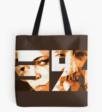 Believe in the Process Tote Bag