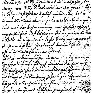 Handwriting Text (victorian) by timothybeighton