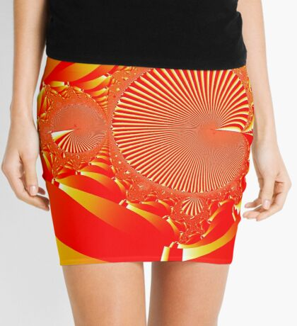 A new dawn Mini Skirt