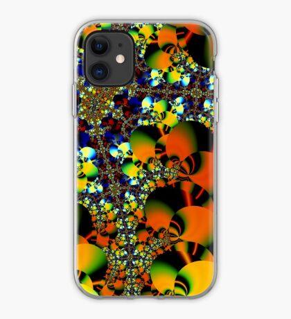 Nebula II iPhone Case