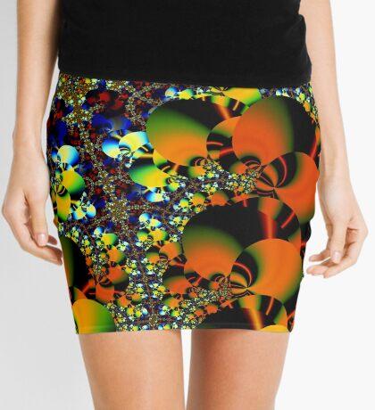 Nebula II Mini Skirt