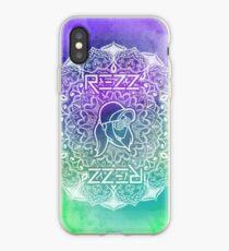 Rezz Mandala 3 iPhone-Hülle & Cover