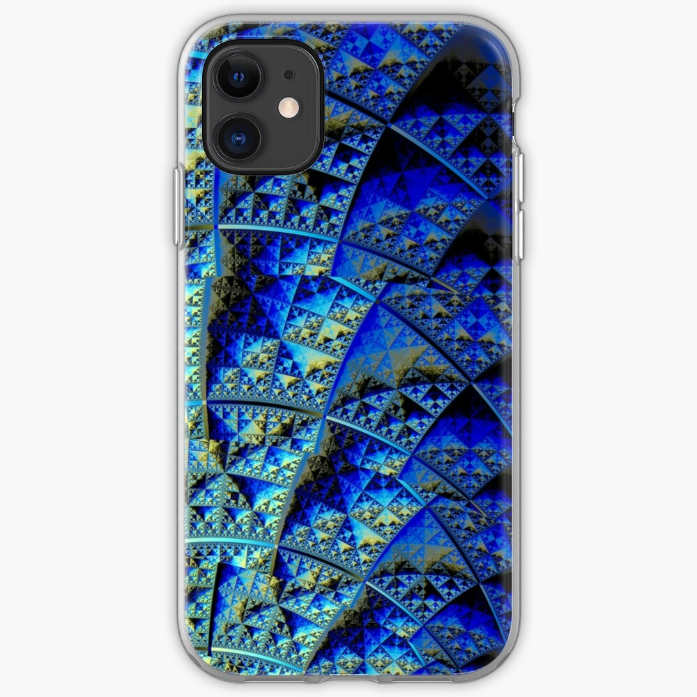 Metropolis iPhone Case & Cover