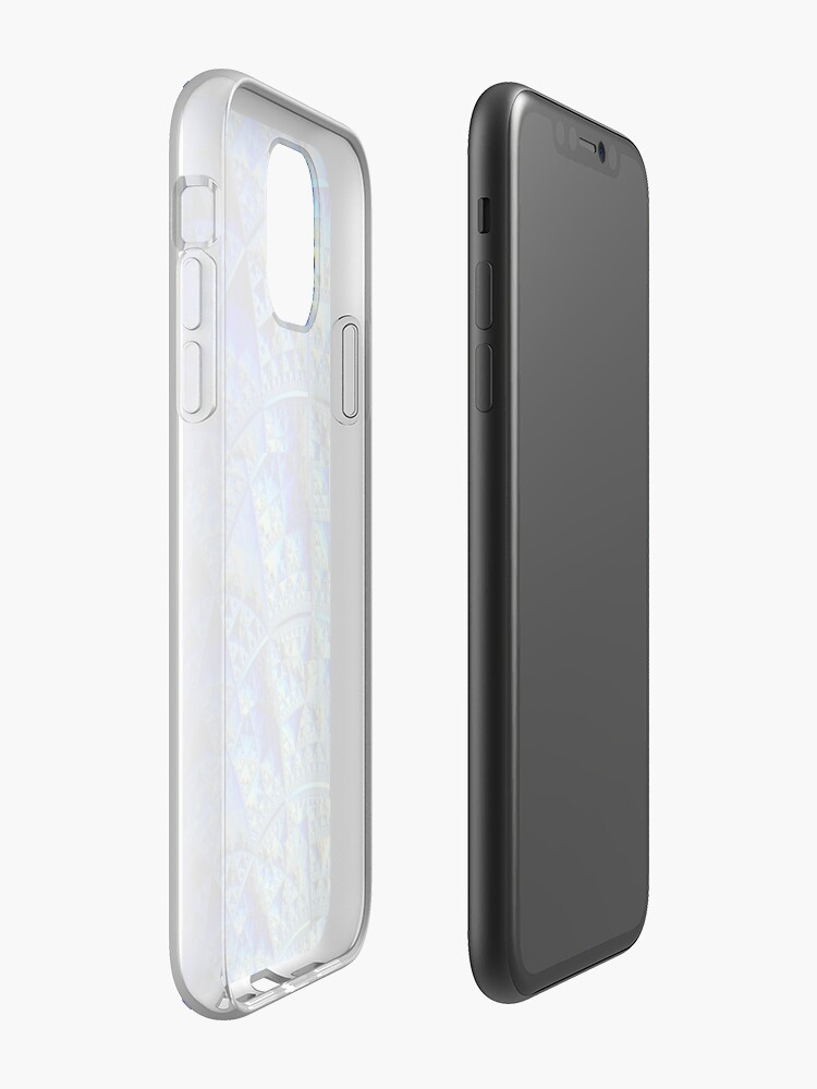 Alternate view of Metropolis iPhone Case & Cover