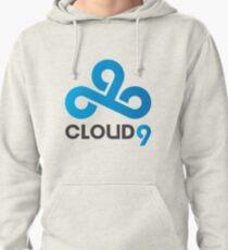 Cloud9 League of Legends American Team Pullover Hoodie