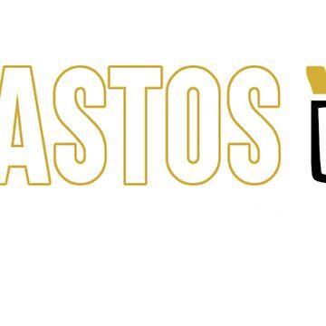 BASTOS racing team by purpletwinturbo