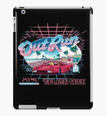 Runout iPad Case/Skin