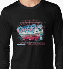 Runout Long Sleeve T-Shirt