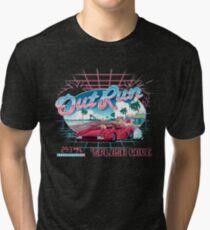 Runout Tri-blend T-Shirt