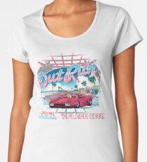Runout Women's Premium T-Shirt