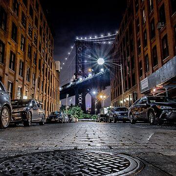 DUMBO, New York City by Nicklas81