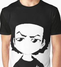 The Boondocks Huey Graphic T-Shirt