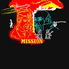 Gaming [ZX Spectrum] - Impossible Mission by ccorkin