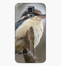 Mellons Bay Kingfisher Case/Skin for Samsung Galaxy