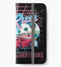 Runout iPhone Wallet/Case/Skin
