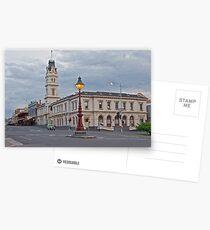 Ballarat 6:30 Postcards
