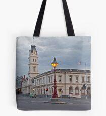 Ballarat 6:30 Tote Bag