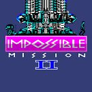 Gaming [ZX Spectrum] - Impossible Mission II (2) by ccorkin