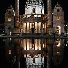 Karlskirche by Bernai Velarde PCE 3309