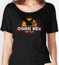OSIRIS REx Women's Relaxed Fit T-Shirt