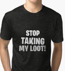 Loot Tri-blend T-Shirt