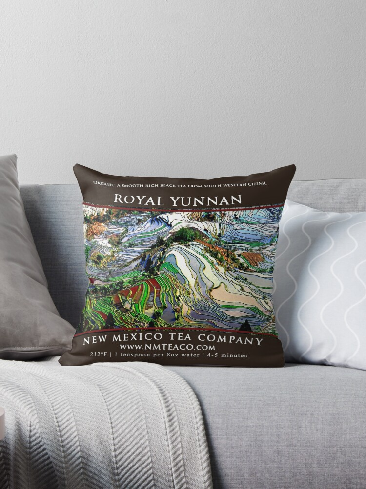 Royal Yunnan - Organic by NMTeaCo
