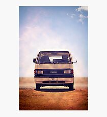 outback Photographic Print