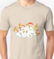 Mushroom Cloud Unisex T-Shirt