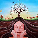 Harmony  by Christine Cholowsky