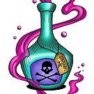 Poison by Nikki Harrje