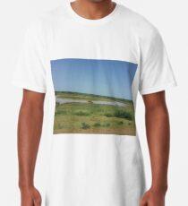 Herbal Nature Long T-Shirt