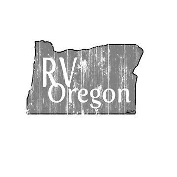 RV Oregon by originalrvline
