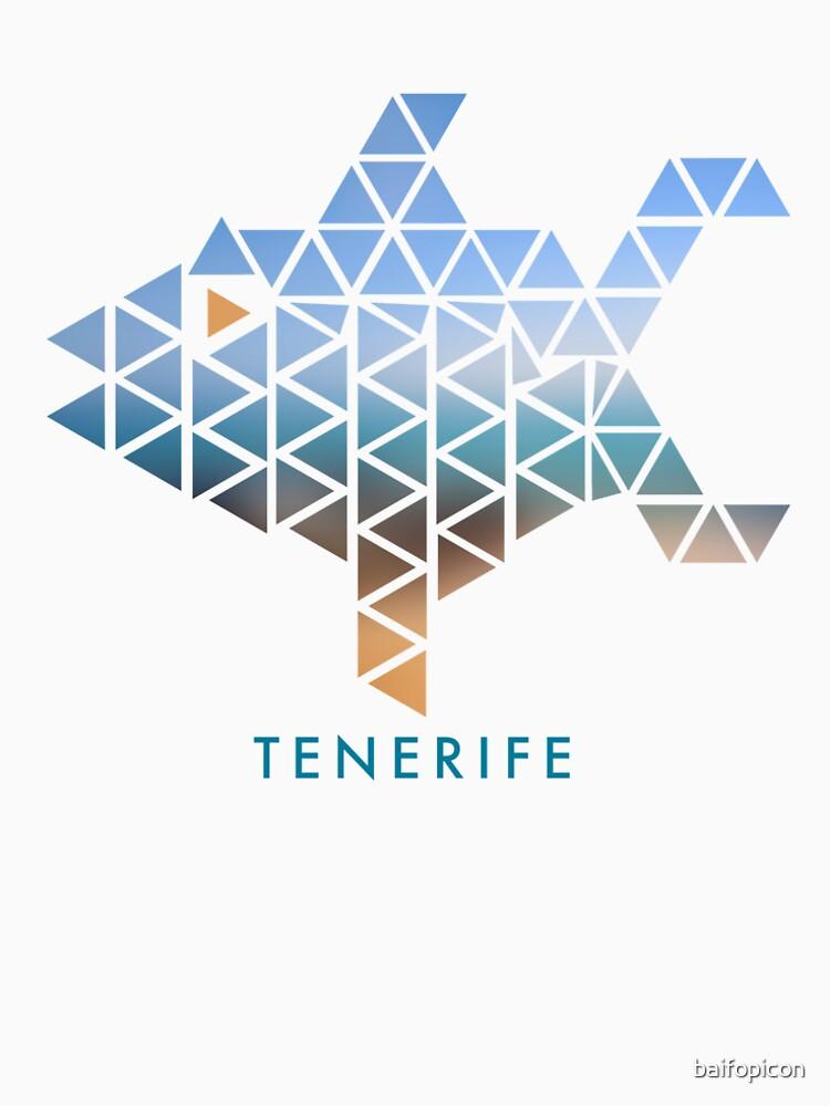 Tenerife Fish by baifopicon