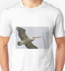 Birds Eye View Unisex T-Shirt