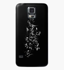 Chamber Orchestra Case/Skin for Samsung Galaxy