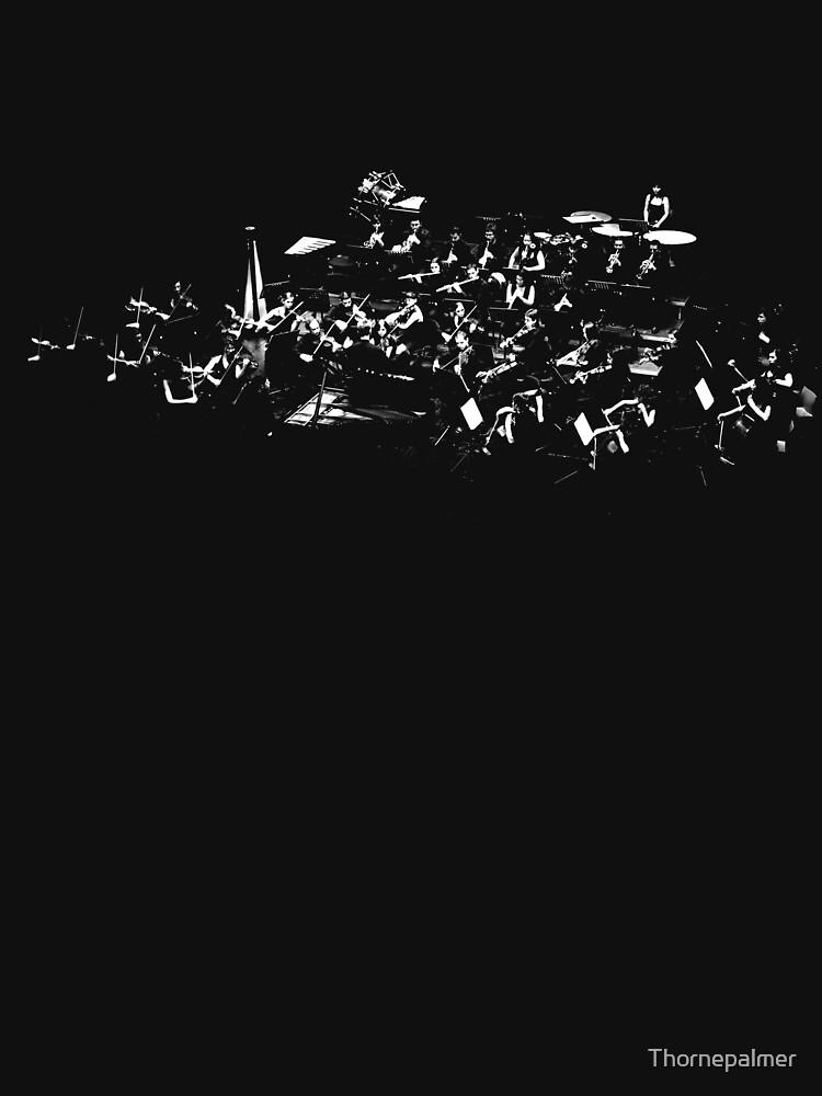 Chamber Orchestra by Thornepalmer