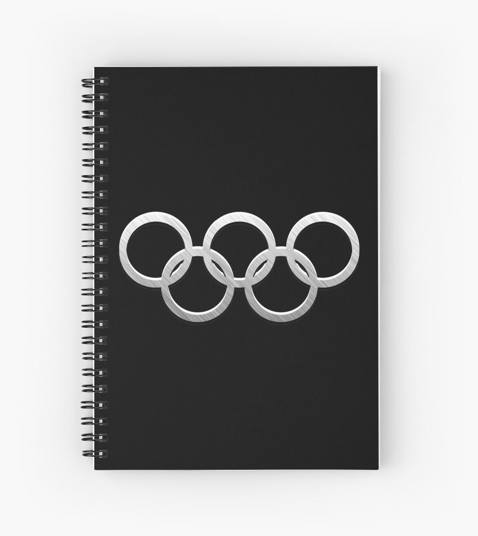 Metallic Olympia von lucata