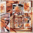 Polaroids of Fall by Fiery-Fire