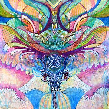 Divine Dispatch by BethDAngelo