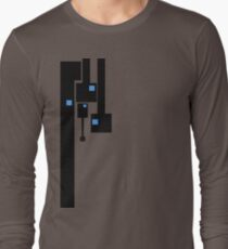 I Guess That's Why They Call It The Blues Long Sleeve T-Shirt