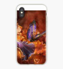 Iris - Goddess Of Miracles iPhone Case