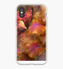 Iris - Goddess Of Sunrise iPhone Case
