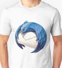 Thunderbird Logo Unisex T-Shirt