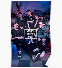 we dont we  Poster
