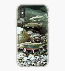 Three Trout  iPhone Case